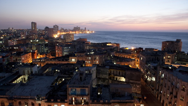 havana-live-night-view