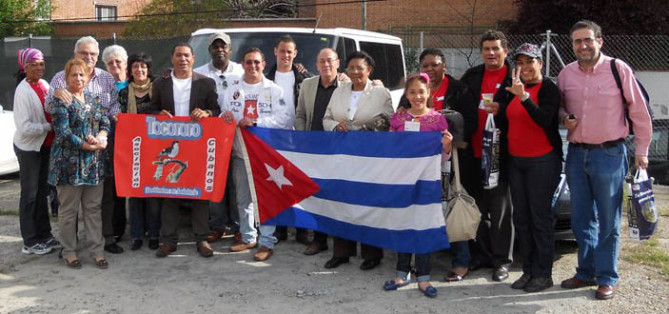cubanos en espana