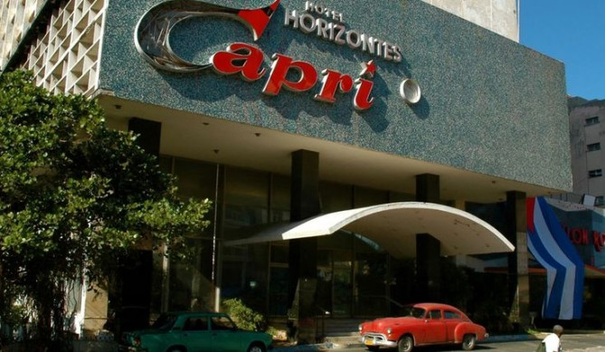 Dos cadenas hoteleras españolas con fuerte presencia en Cuba podrían fusionarse