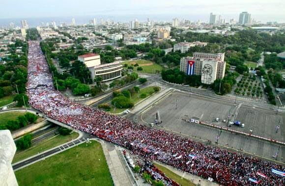 May-Day-Cuba-Primero-de-Mayo-2014