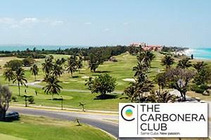 carbonara golf