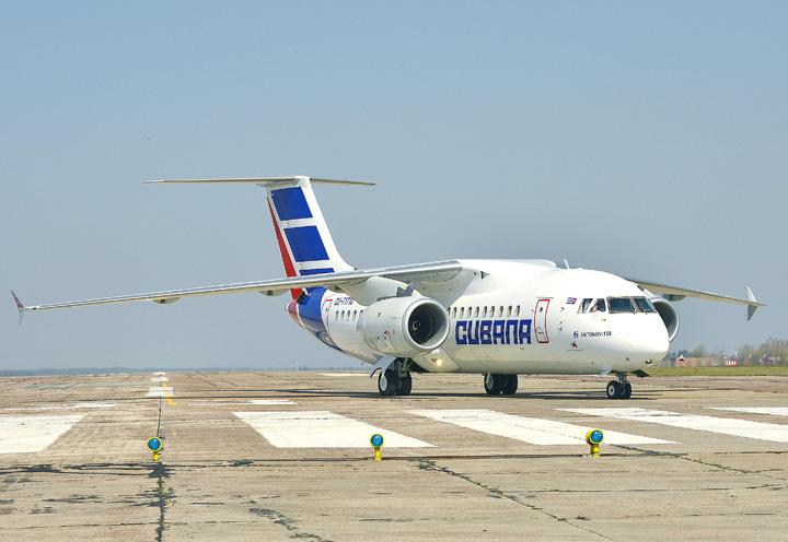 havana-live-Antonov-AN-158-Cubana