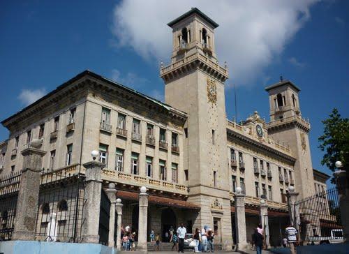 havana-live-Estacion Central Del Ferrocarril