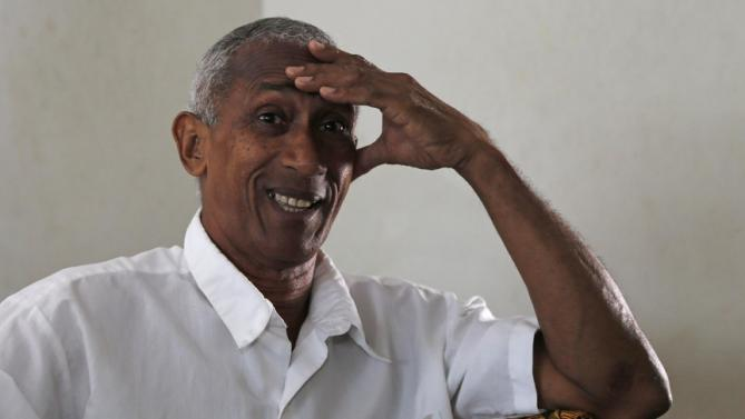 Cuba Dissident Candidates