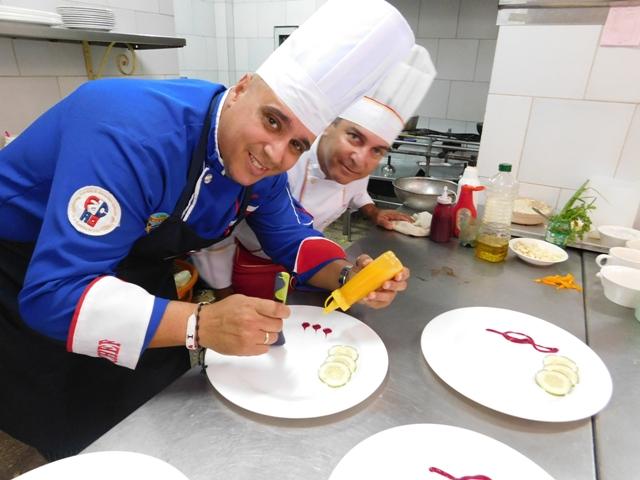 havana-live-chef battle calesa real