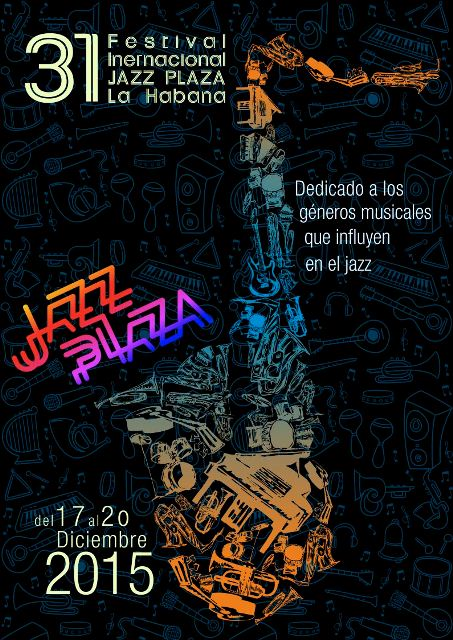havana-live-Jazz plaza afiche1