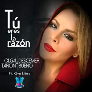 Tú-Eres-la-Razón-feat.-Qva-Libre-Single