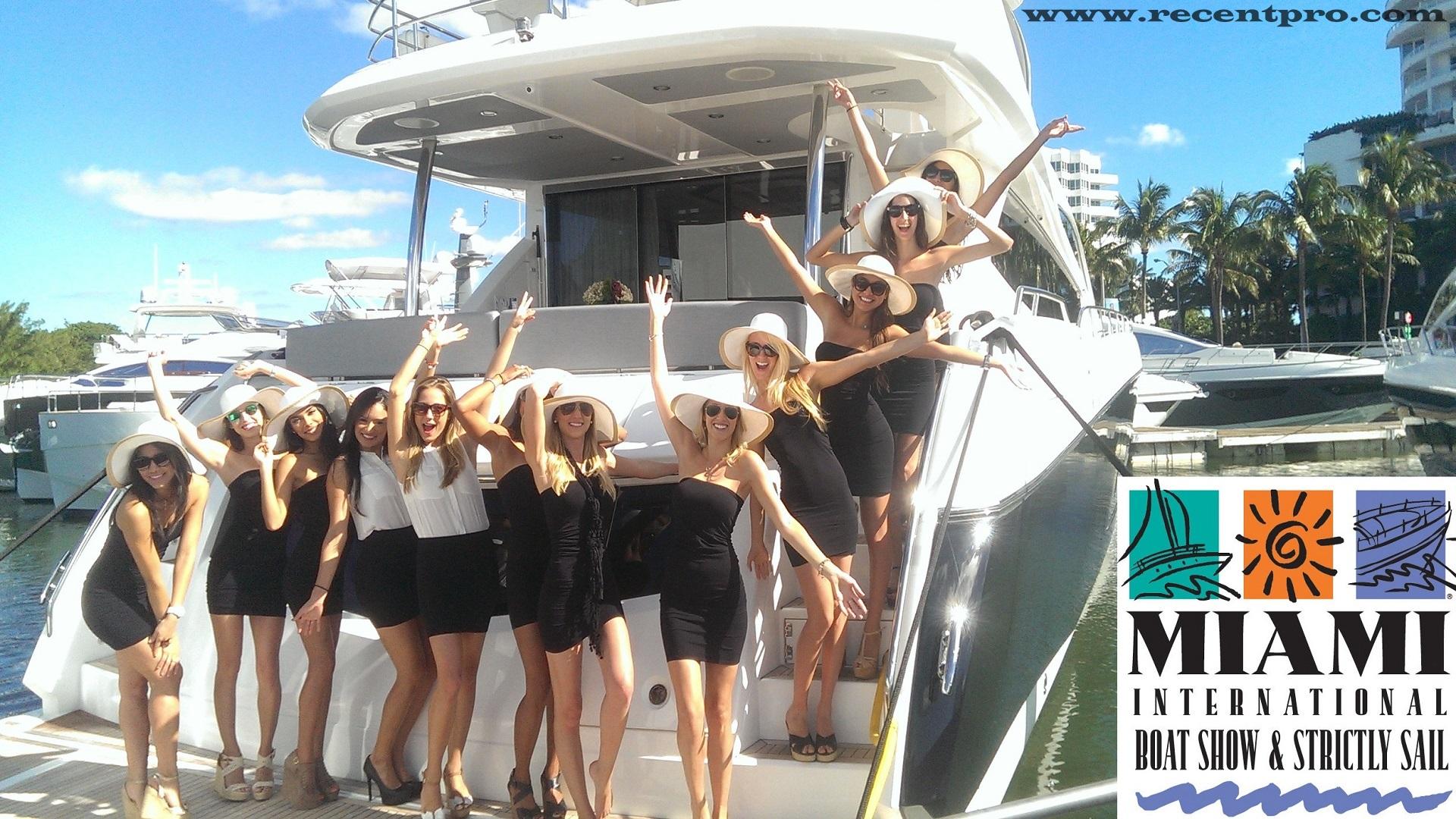 hyavana-live-miami boat show