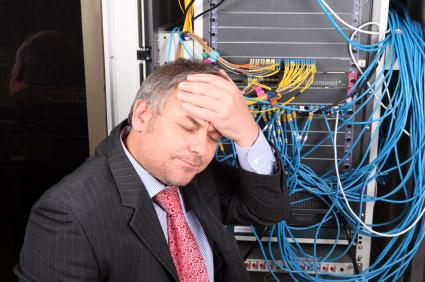 server-down