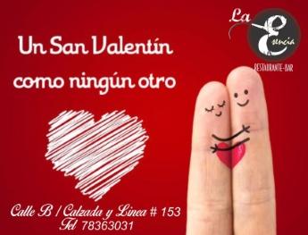 havana-live- San Valentin