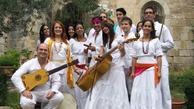 Ars Longa brindará hoy viernes un concierto en el Teatro Anita Villalaz (San Felipe), en el marco del segundo Festival de Música Antigua de Panamá. Cortesía -