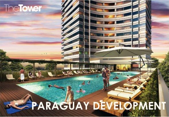 havana-live-Paraqay developement