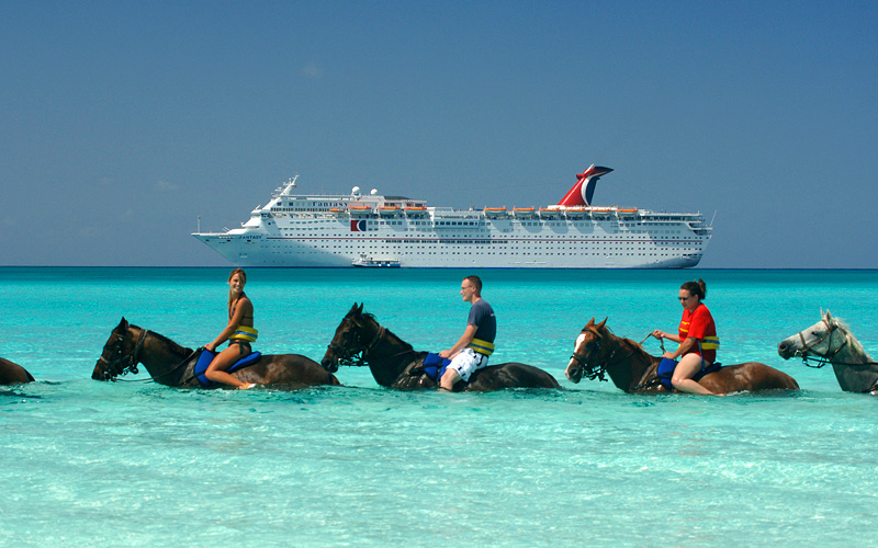 havana-live-carnival-cruise-lines-horseback-riding-in-the-caribbean