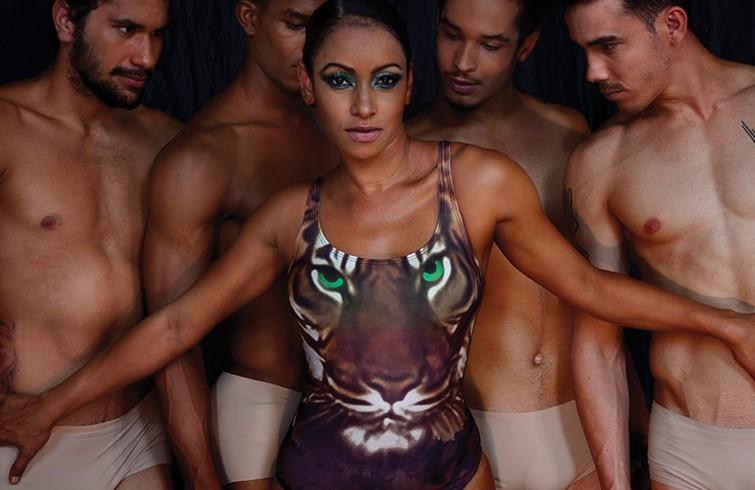 havana-live-Con MalSon, el binomio Guido Gali y Susana Pous logró reinventar DanzAbierta Foto Alejandro Calzada