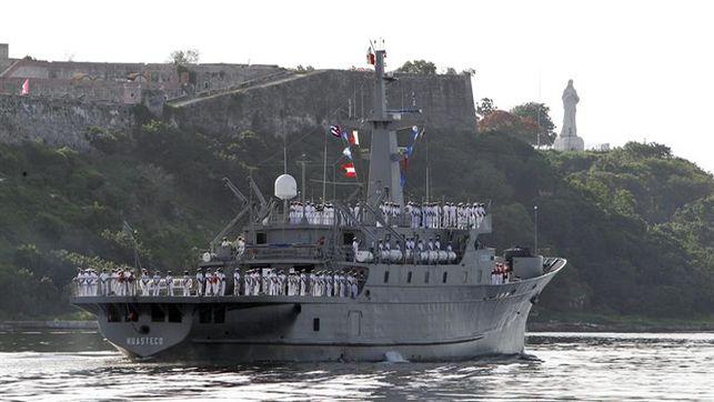 havana-live-Huasteco-Armada-mexicana-Habana-practicas_EDIIMA20160617_0586_4