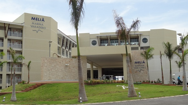 Melia-Marina-Varadero-hoteles-turismo