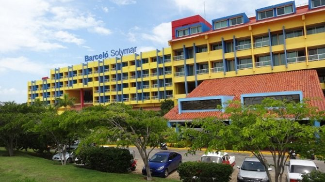 hotel-barcelo-Solymar-turismo