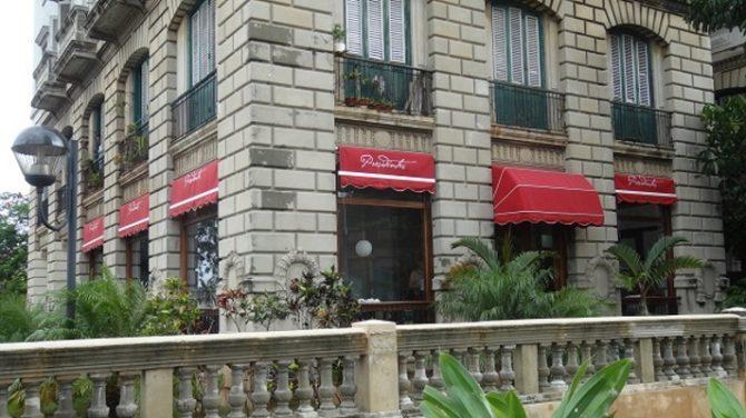 turismo-restaurante-bar-presidente-avenida-G-Vedado-negocios-privados-cuentapropismo