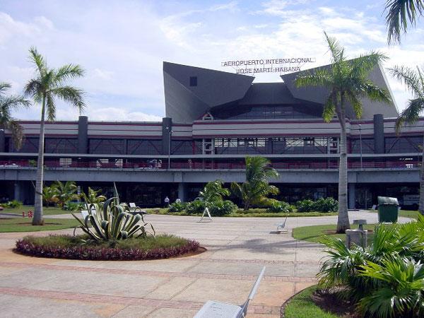havana-live-Aeropuerto Internacional Jose Marti Havana