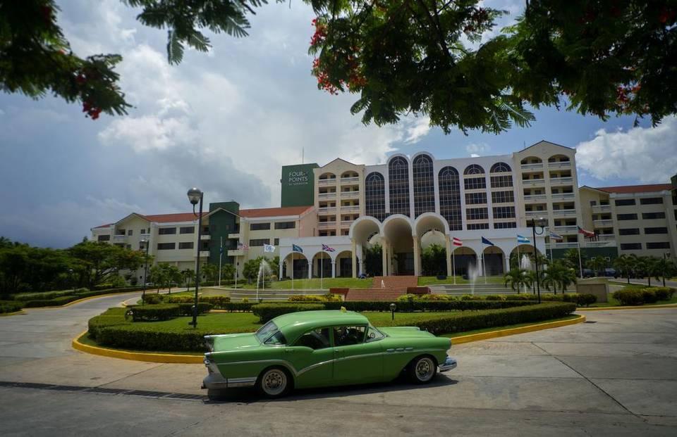 En La Habana reunirán Hoteleros para apoyar desarrollo turístico de Cuba