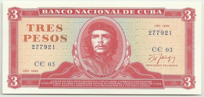 CubaBN3Pesos1989a