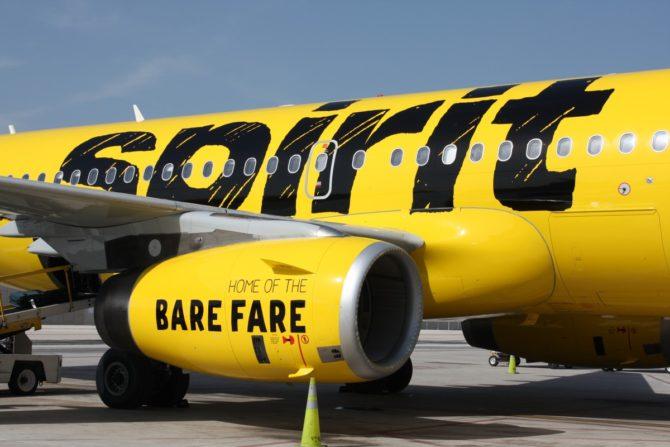 EEUU adjudicará las rutas de vuelos a La Habana canceladas por Spirit y Frontier