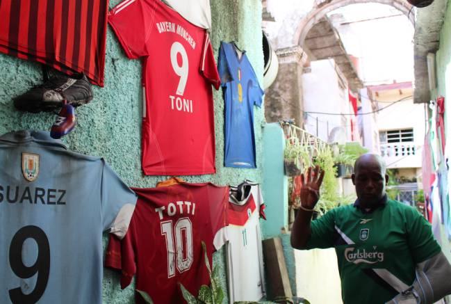 havana-live-La Peña del Gol es el corazón del fútbol en La Habana