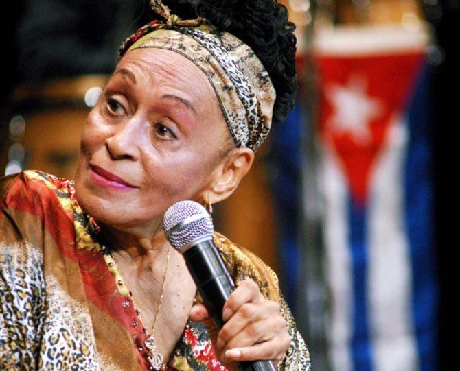 Cuba enviar 200 artistas a un festival cultural en EEUU