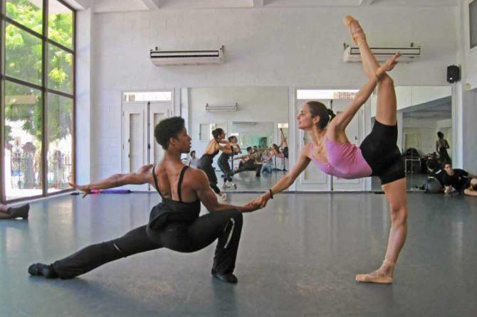 Regresa Acosta Danza a Gran Teatro de La Habana Alicia Alonso