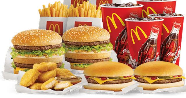 mcdonalds-kalorientabelle