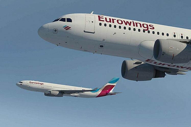 aerolinea-eurowings