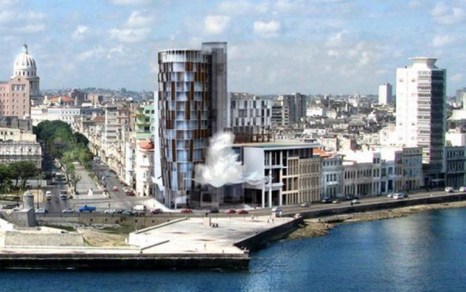 Mintur busca nuevas parcelas para construir hoteles en La Habana