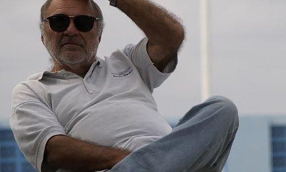 Cuba entrega Premio Nacional de Cine 2017 a fotógrafo Raúl Rodríguez
