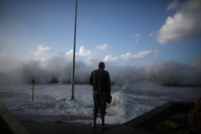 El Niño podría volver en 2017, pronostican meteorólogos cubanos