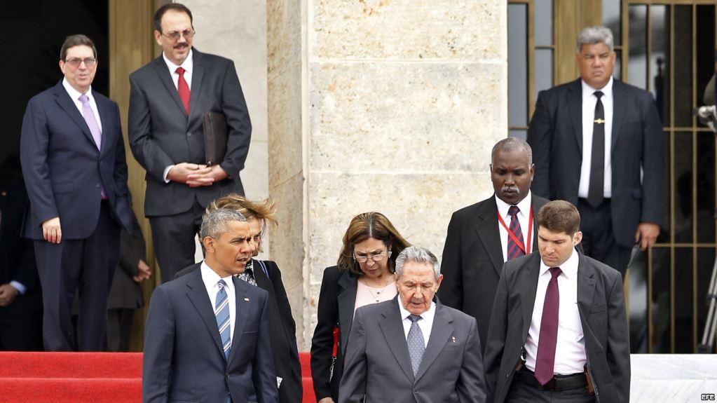 Cardenal Ortega confirma que hijo de Raúl Castro encabezó negociación con EEUU