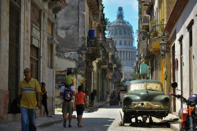 Cuba puesto 7 en Latinoamérica y 68 en el mundo en Desarrollo Humano