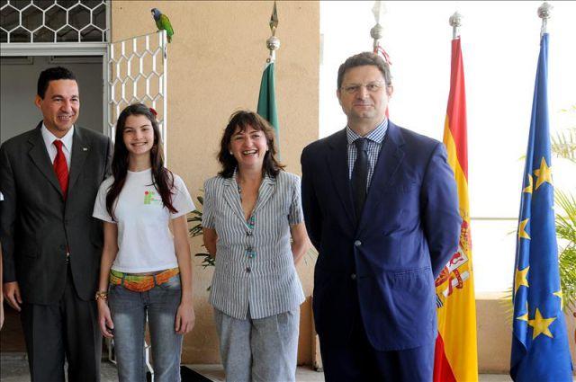 El Gobierno español nombra a Juan José Buitrago embajador en La Habana
