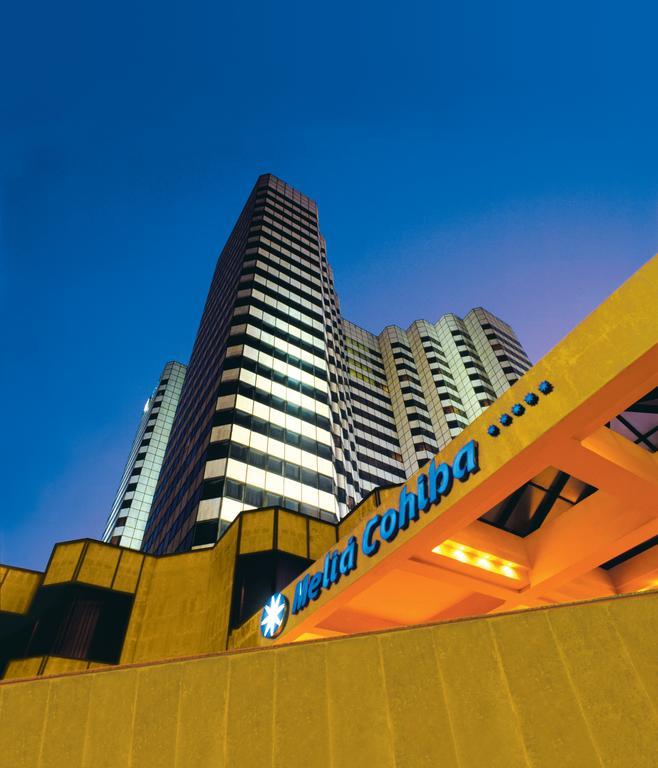 El Hotel Meliá Cohíba, radiante por sus primeros 22 años