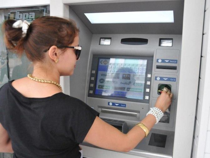 Potenciar la banca electrónica en La Habana