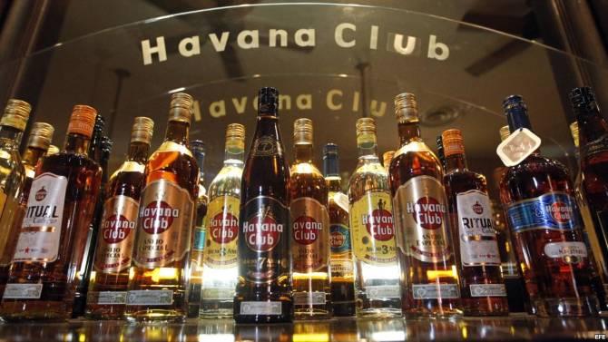 Congresistas de Florida piden a OFAC retirar licencia de Havana Club