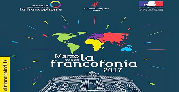 Comienza en Cuba semana de la francofonía
