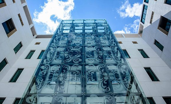 Hotel Gran Manzana Kempinski de La Habana gana premio de arquitectura