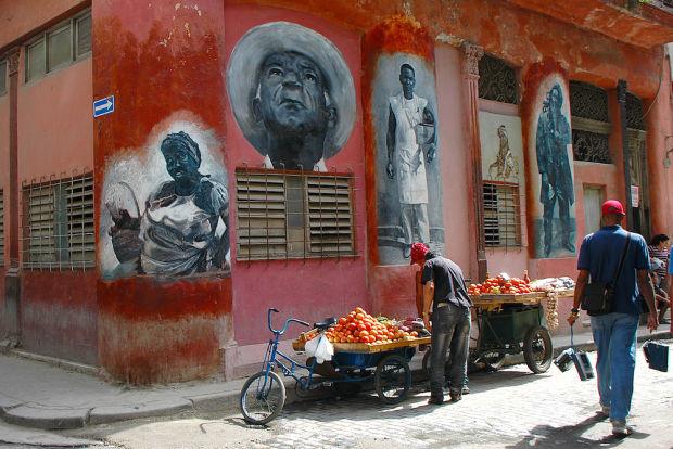 El mercado laboral de Cuba