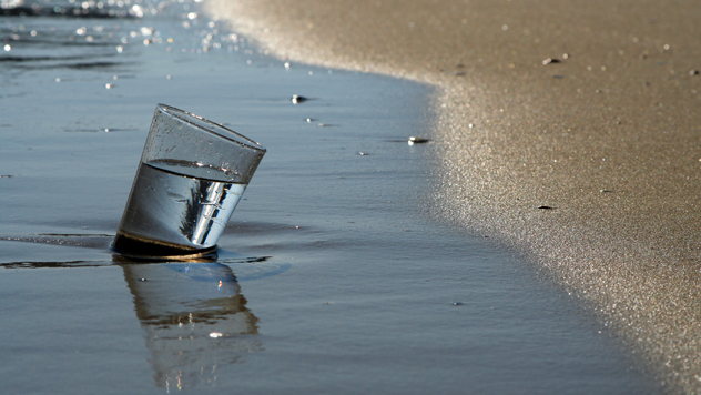 Rusia contribuye a la desalación de agua en Cuba