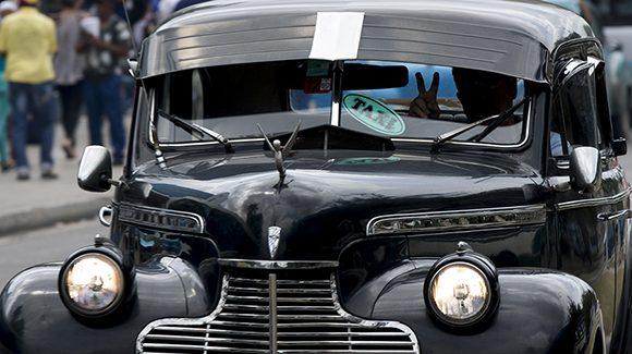 """Boteros de La Habana: Entre la """"astucia"""" y el desconcierto"""