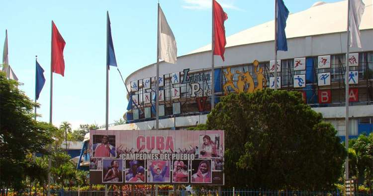 Cuba anuncia nuevo Museo Nacional del Deporte