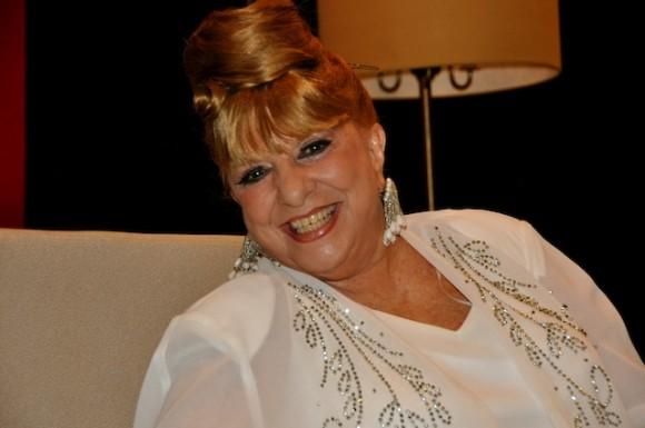 Fallece la presentadora Eva Rodríguez, fundadora de la televisión Cubana