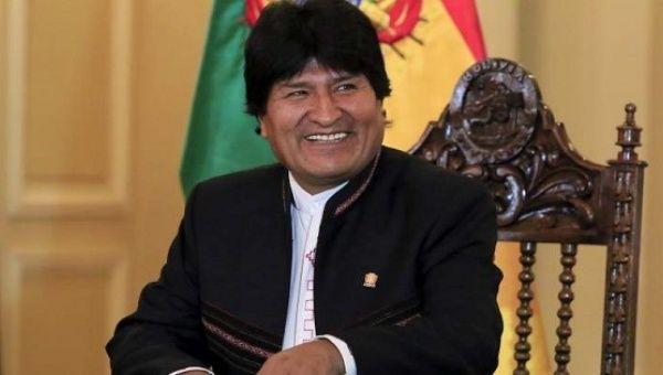Evo Morales operará en La Habana este viernes
