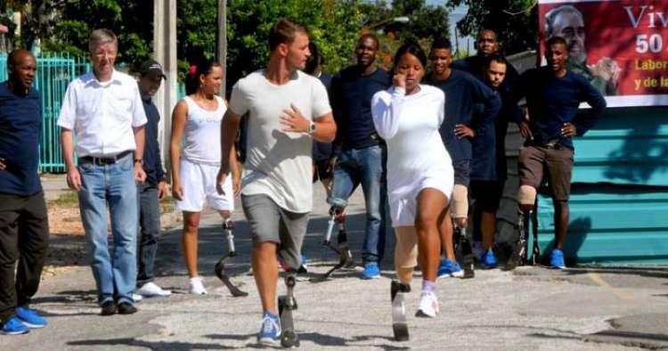 Cuba ocupa el lugar 31 en el mundo entre los países más saludables