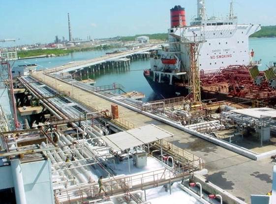 Cuba construye con tecnología alemana su mayor central eléctrica